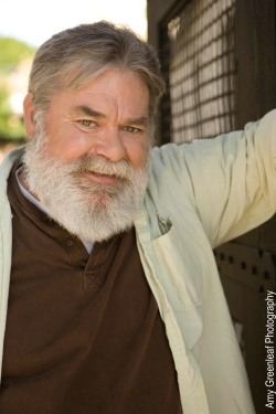 Jim Greenleaf
